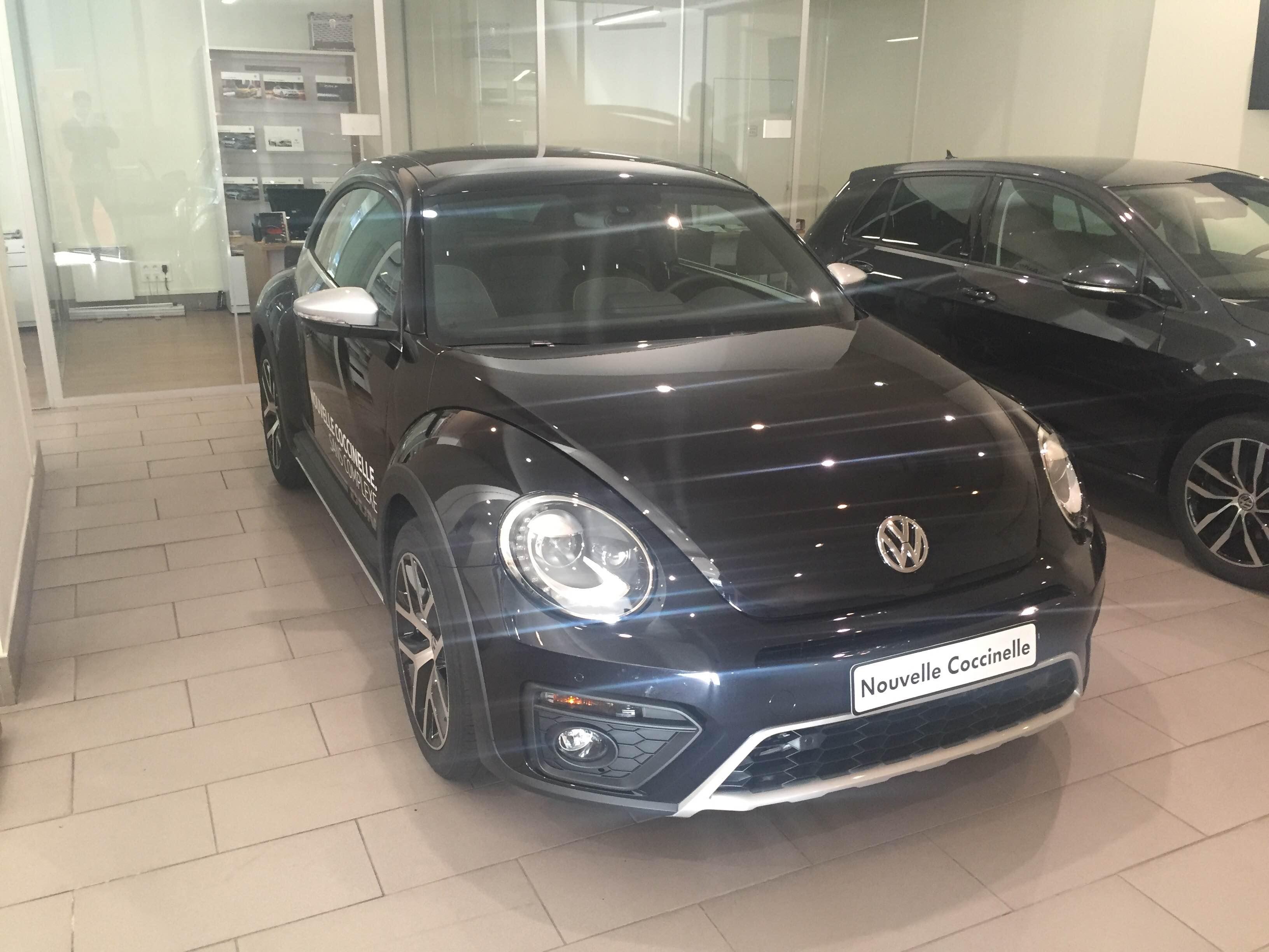 Volkswagen Cox 200km