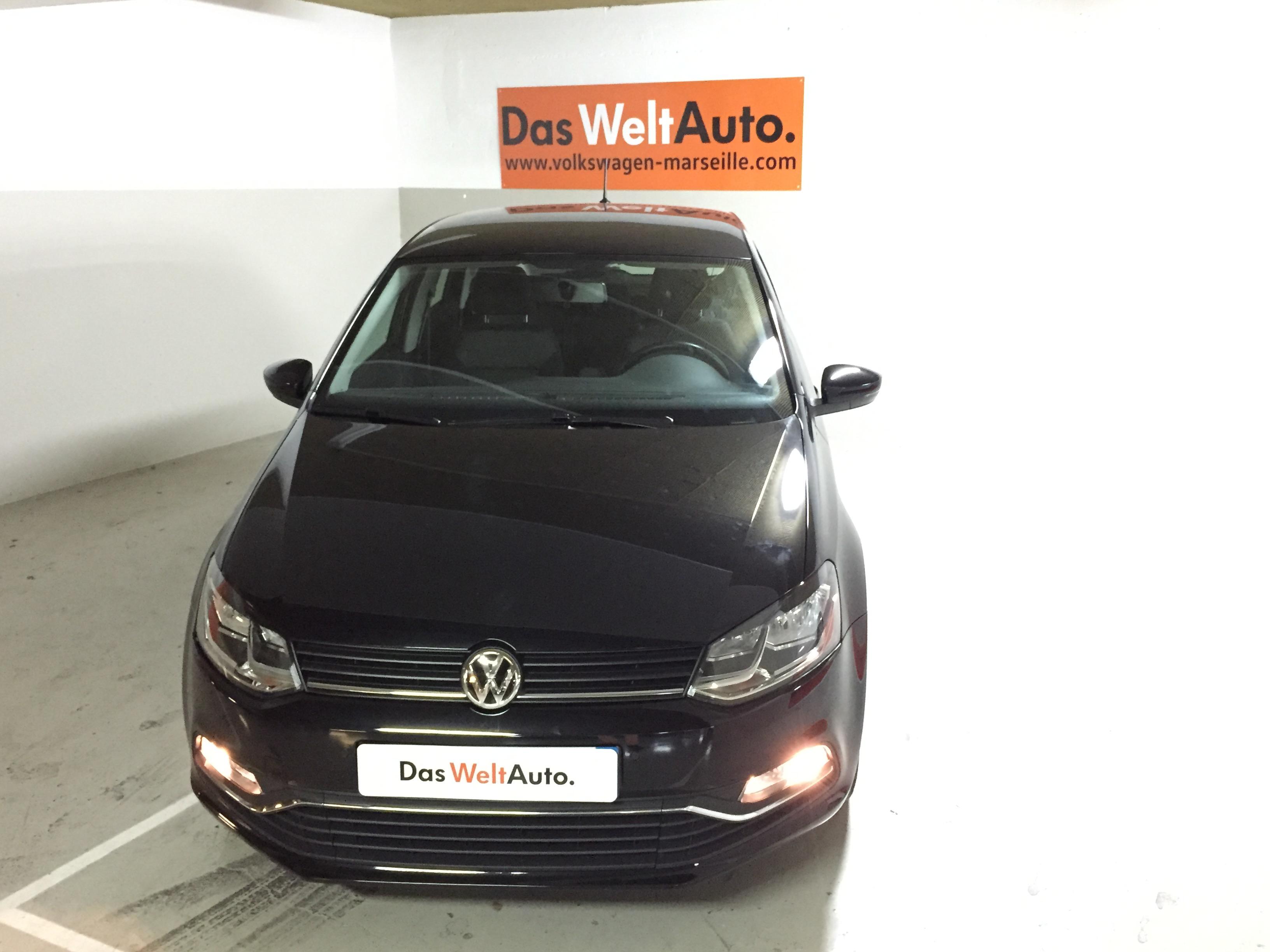 Volkswagen Polo 24977km